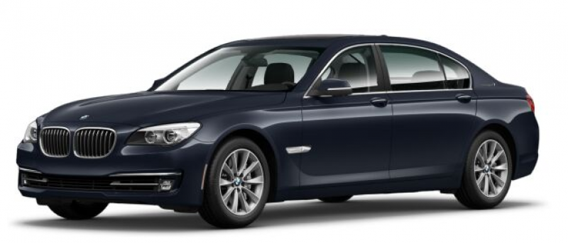 Home / Research / BMW / ActiveHybrid 7 / 2015