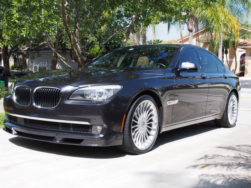 Picture of 2011 BMW Alpina B7 SWB, exterior