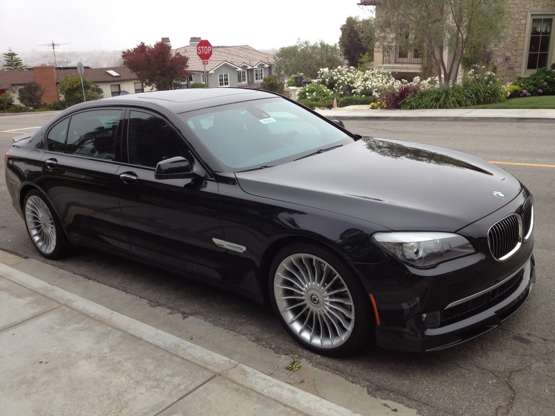 Picture of 2011 BMW Alpina B7 LWB, exterior
