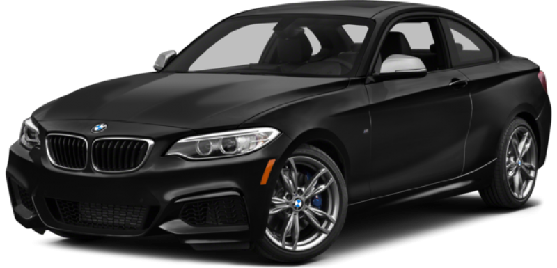 Available in 1 styles: 2014 BMW M235 2dr Coupe shown
