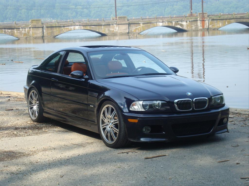"2002 BMW M3 ""Aimee"" - north east, MD owned by ericsteener Page:1 at ..."