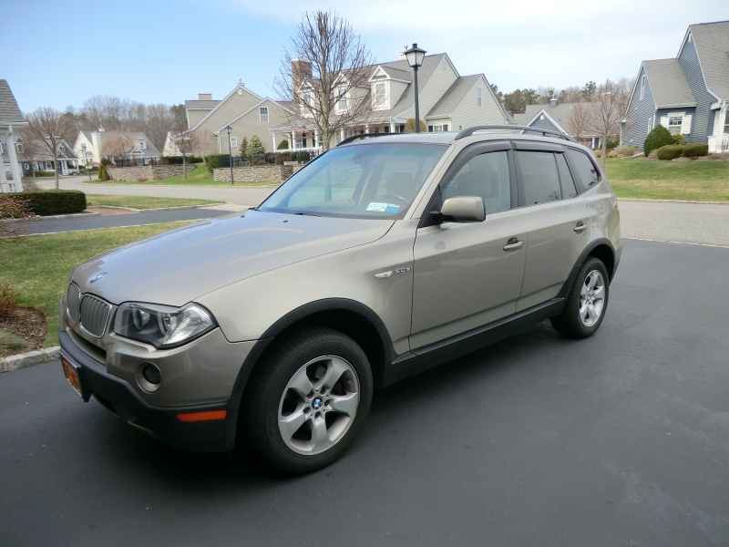 Picture of 2007 BMW X3 3.0si, exterior