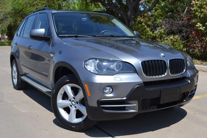 Picture of 2010 BMW X5 xDrive30i, exterior