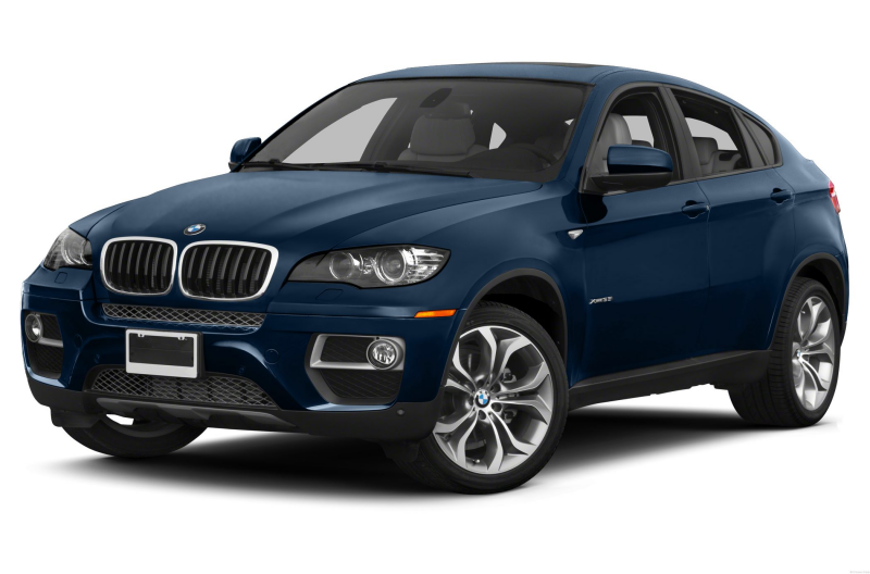 2013 BMW X6 SUV xDrive35i 4dr All wheel Drive Sports Activity Coupe ...