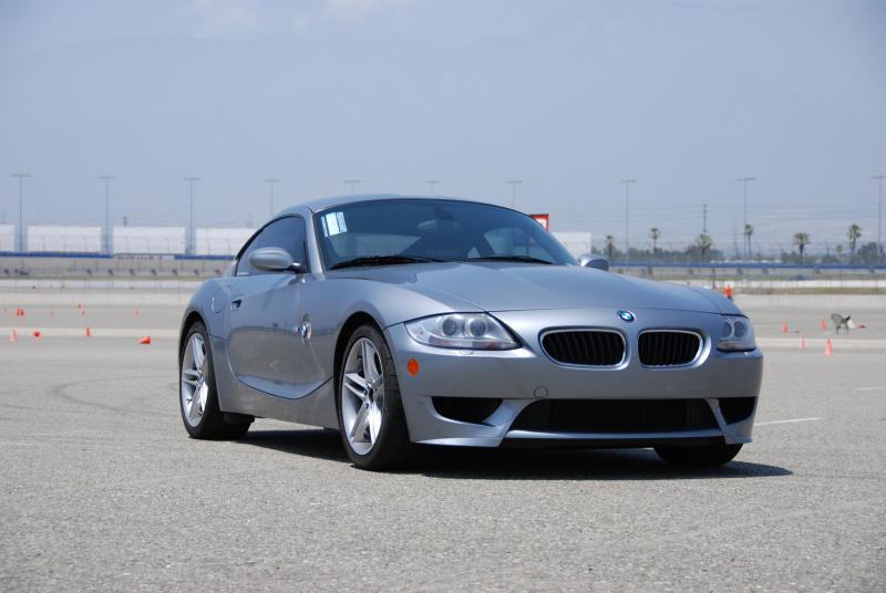 Picture of 2007 BMW Z4 M Coupe, exterior