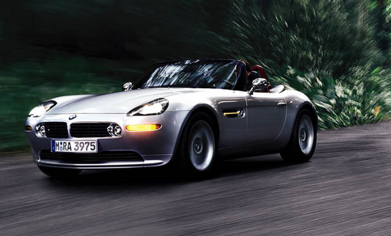 Home / Research / BMW / Z8 / 2002