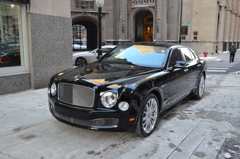 18 Photos of the 2014 Bentley Mulsanne Specs and Price