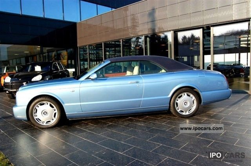 by make bentley 2009 azure 2009 bentley azure cabrio roadster