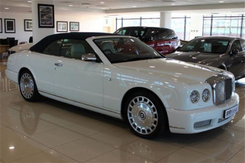 All categories Cars Bentley