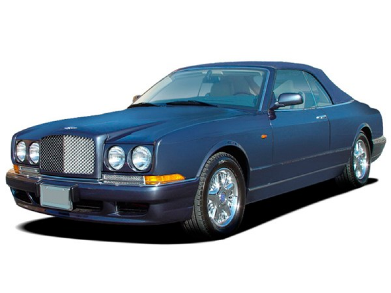 2009 Bentley Azure Photo