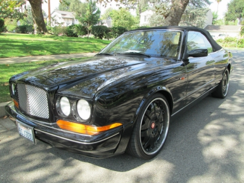 more 1996 bentley azure pages ebay listings for 1996 bentley azure