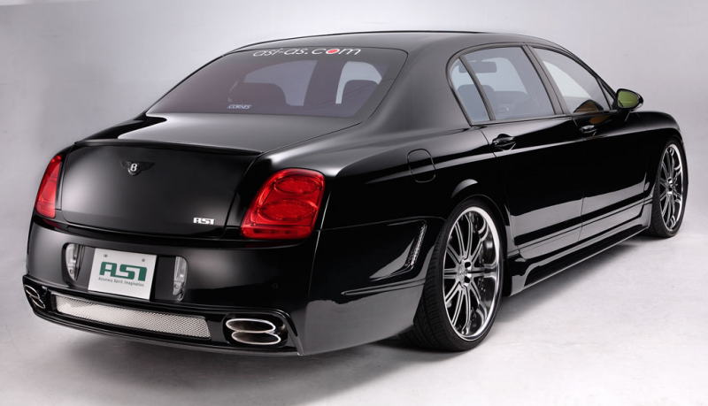 ... Bentley bentley continental flying spur tuning bentley continental