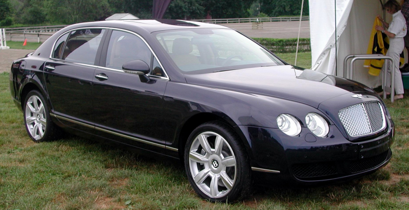 File:Bentley Continental Flying Spur.jpg