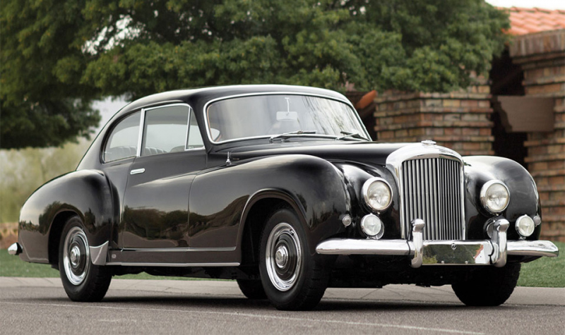 1954-Bentley-R-Type-Continental-Fastback-Sports-Saloon-by-Franay-1 ...