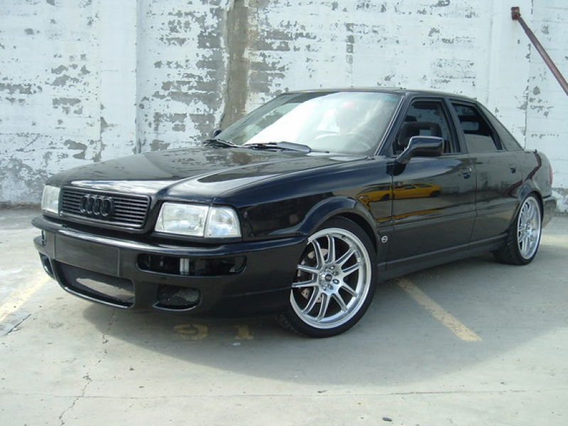 Another audi90s 1994 Audi 90 post...
