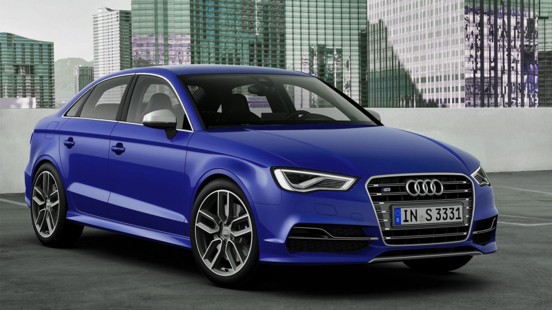 audi s3 sedan audi can introduce the highest model the s3 sedan the 2 ...