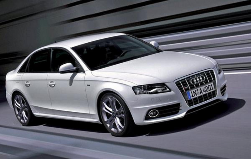 Specifications prices Modifications and Image Audi S4 2011