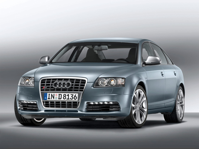 2011 Audi S6 Sedan 5.2 Prestige 4dr All wheel Drive quattro Sedan ...