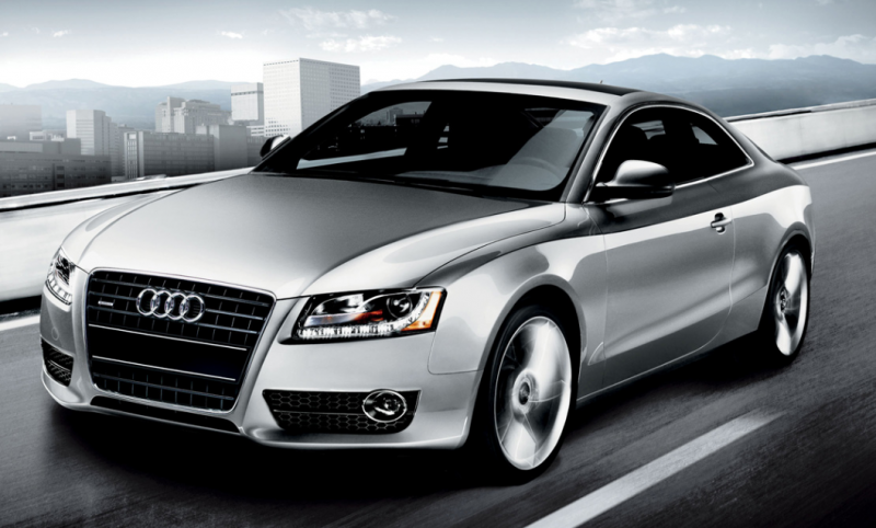 Home / Research / Audi / A5 / 2011