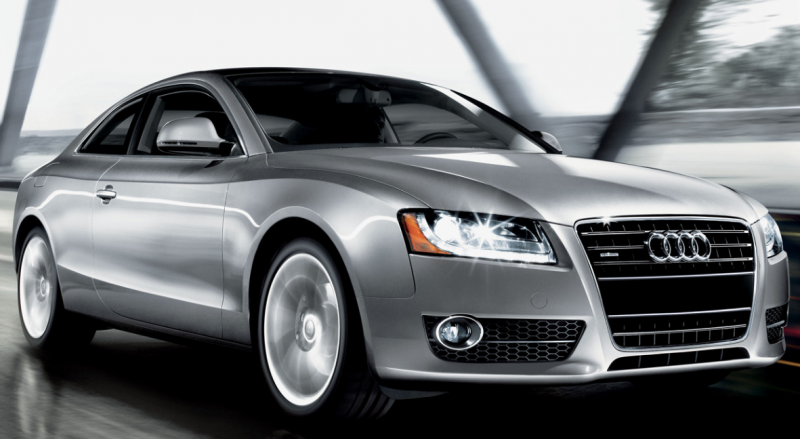 home research audi a5 2011