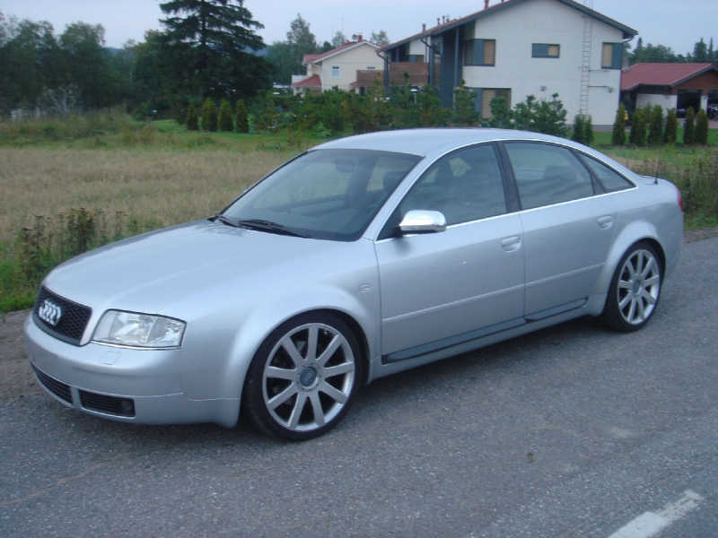 Picture of 2000 Audi A6 4.2