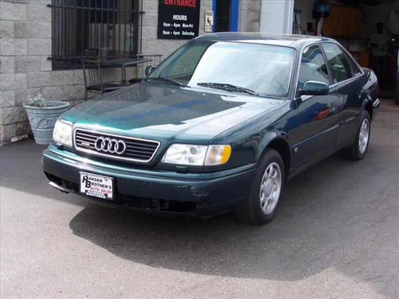 Audi 1996 A6 for sale