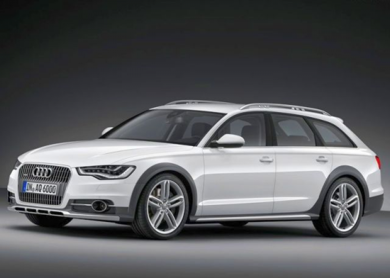 2016 Audi Allroad Prices, Photos Reviews