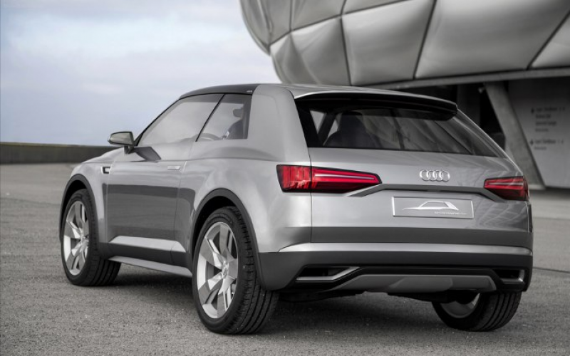 2016 Audi Q5 Release Date and Price