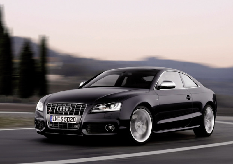 Home / Research / Audi / S5 / 2011