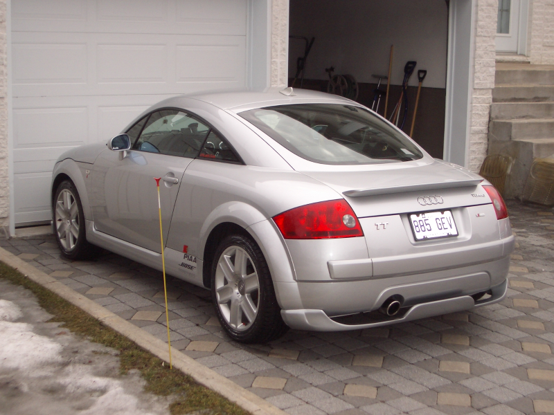Picture of 2003 Audi TT Coupe