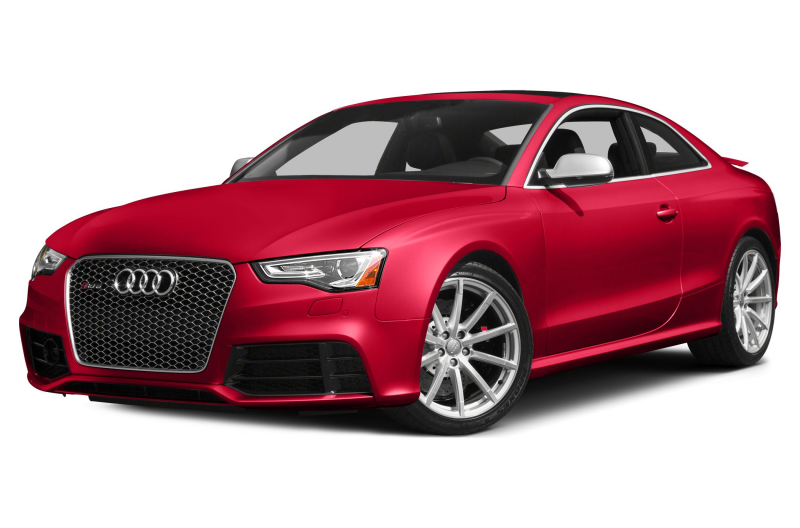 2015 Audi RS 5 Coupe Hatchback 4.2 2dr All wheel Drive quattro Coupe ...