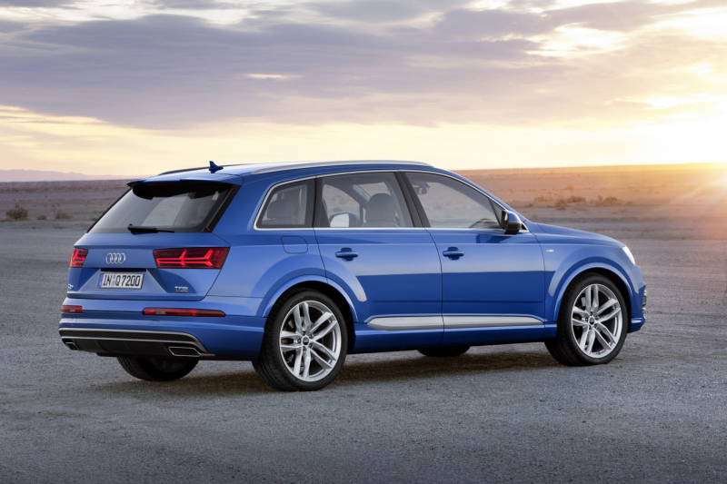 photos audi q7 2015 audi q7 2015 image