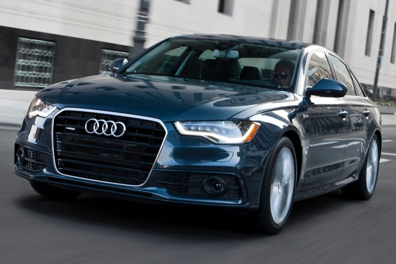 Audi S6 2015 Price Review