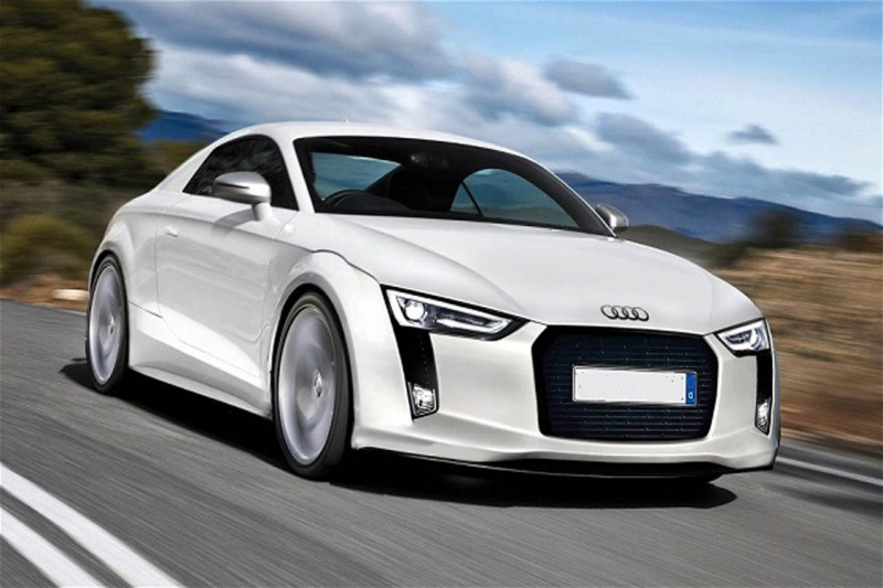 2014 Audi TT – Meanwhile some rumors told that 2014 Audi TT unleash ...