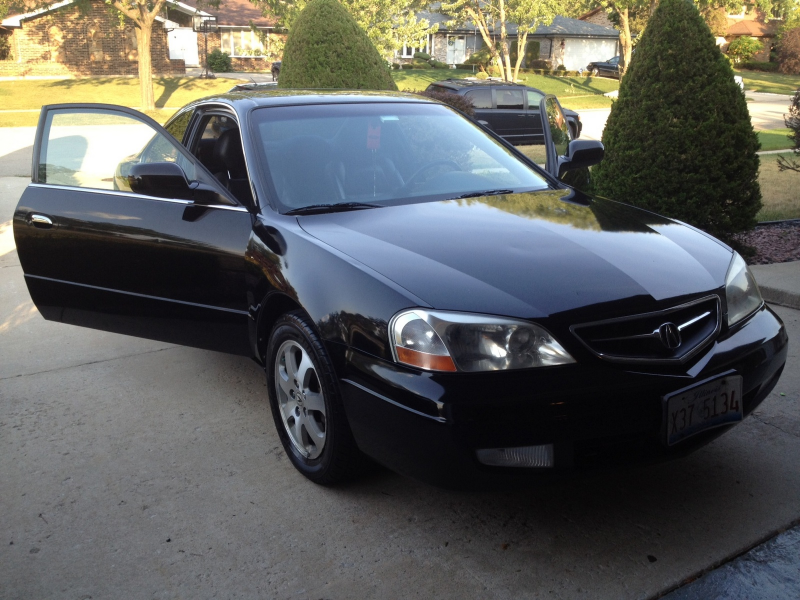 Picture of 2001 Acura CL 3.2, exterior