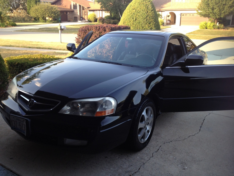 Picture of 2001 Acura CL 2 Dr 3.2 Coupe, exterior