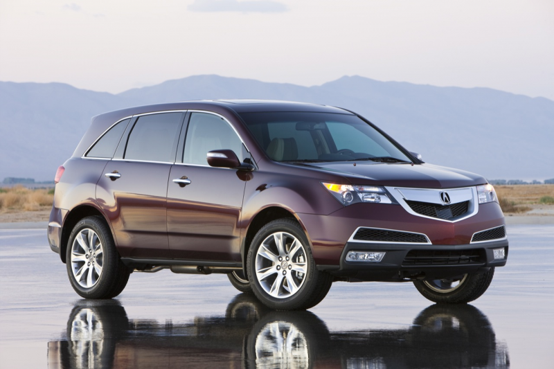 Filed Under: Acura Tagged With: Acura , acura mdx , MDX
