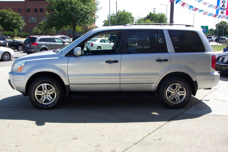 Picture of 2002 Acura MDX AWD, exterior