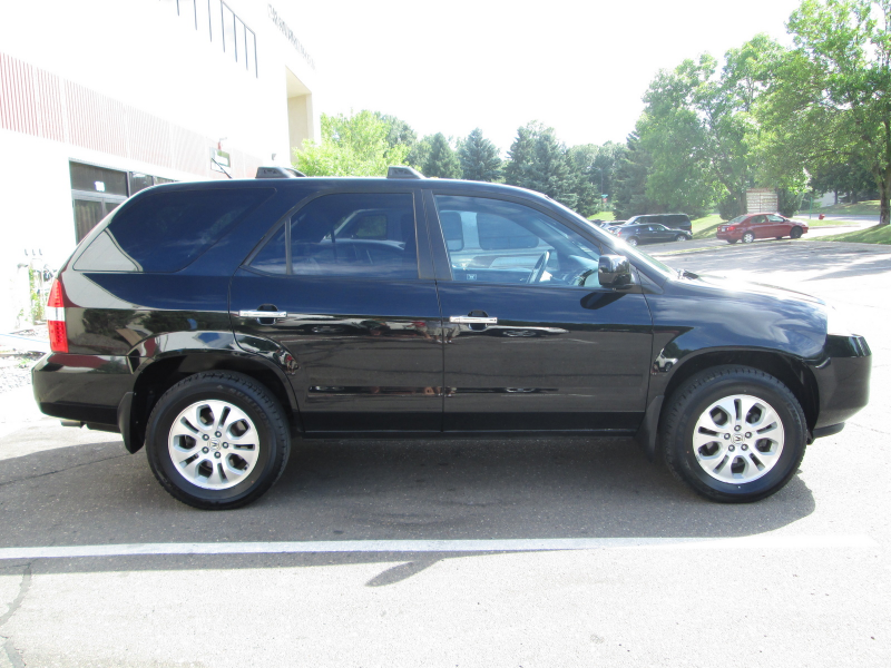 2003 Acura MDX AWD Touring, Picture of 2003 Acura MDX Touring ...