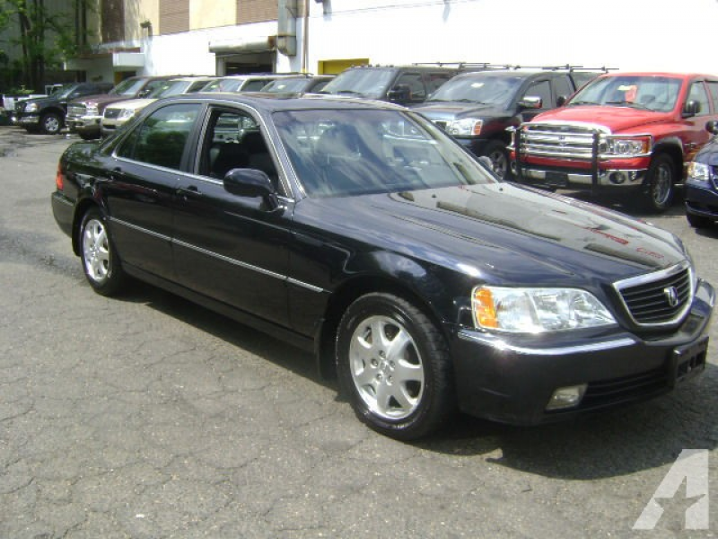 2002 Acura RL 3.5 for sale in Capitol Heights, Maryland