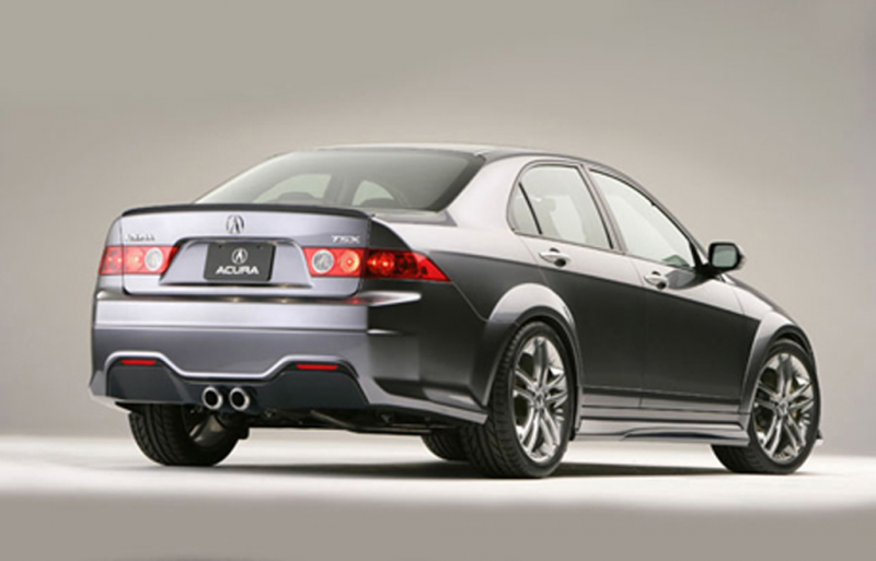 New Acura TSX 2014 Redesign, Photo Credit: © Acura, Date Uploaded ...