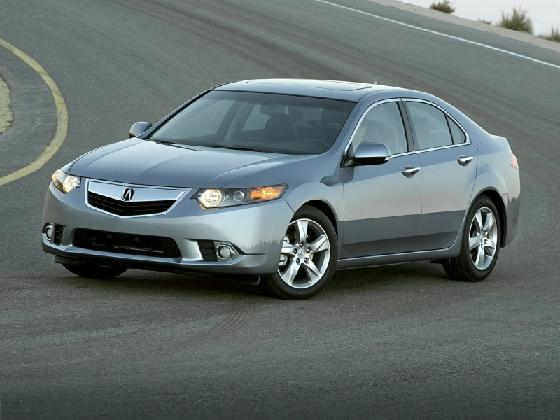 2014 Acura TSX Price, Photos, Reviews & Features