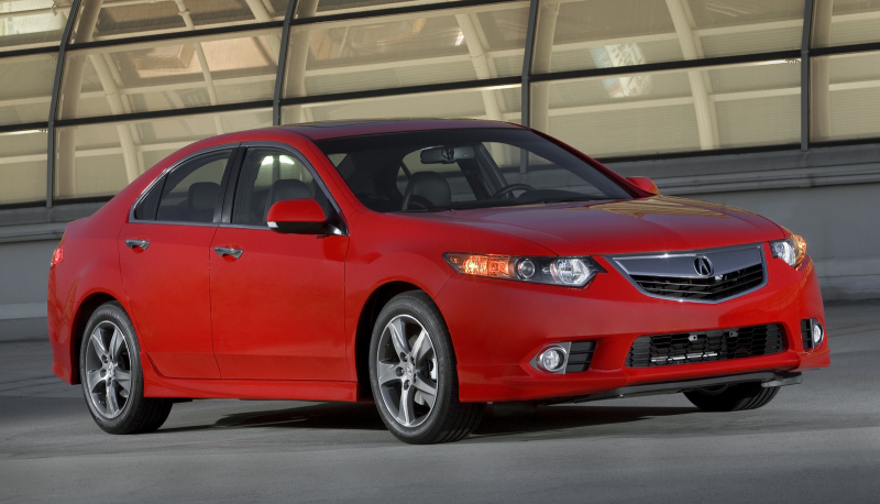 Home / Research / Acura / TSX / 2014