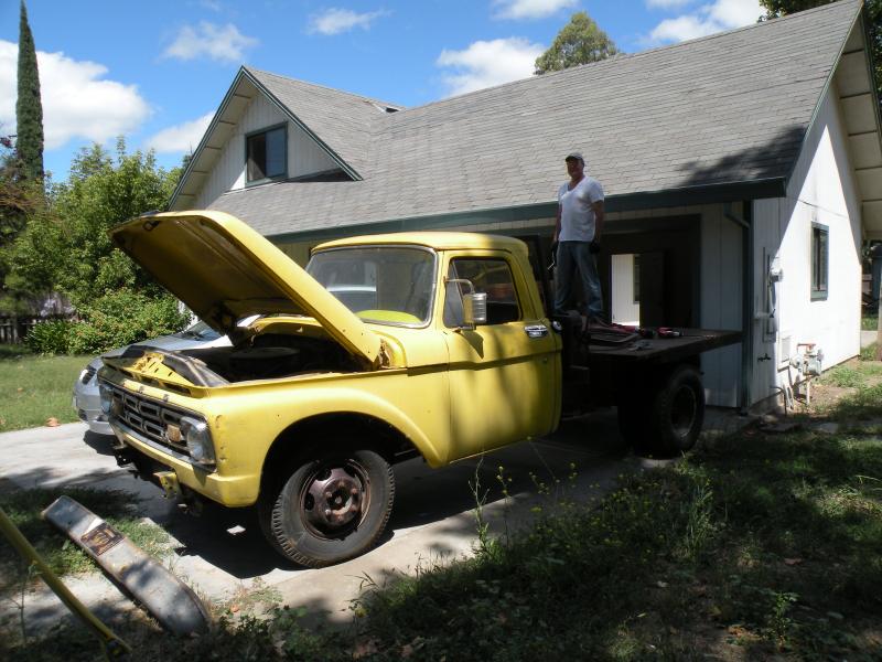 Picture of 1964 Ford F-350, exterior
