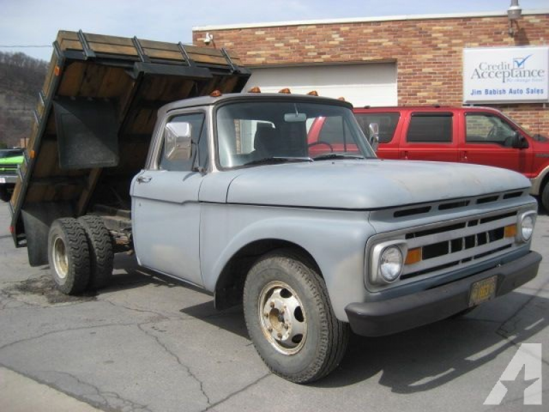 1964 Ford F350 for sale in Johnstown, Pennsylvania