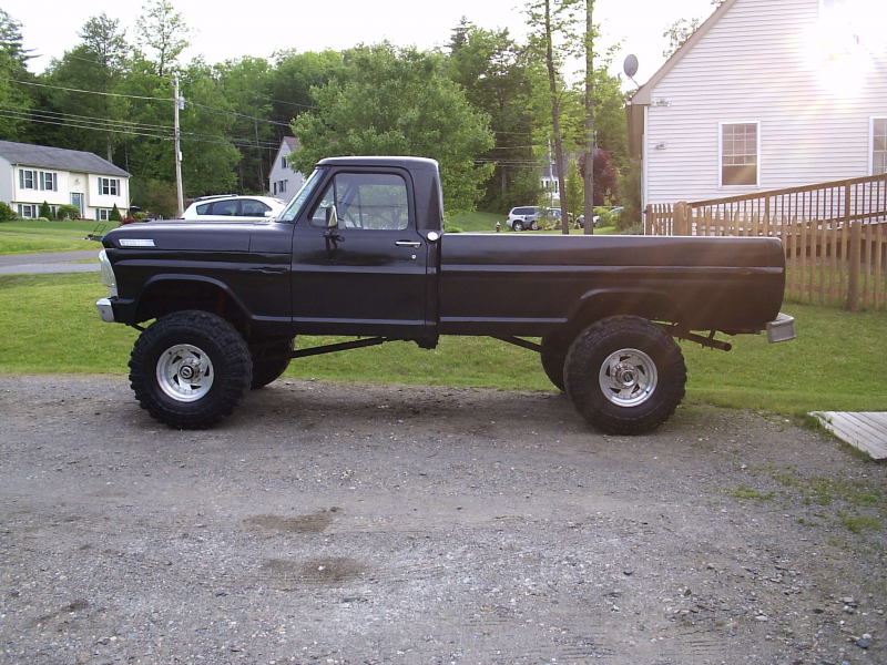 1980 Ford F 250