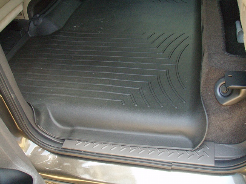 How much are you buying your floor mats for because IF your willing to ...