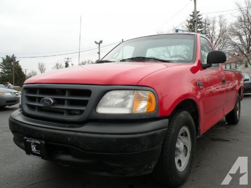 2000 Ford F150 Work Series for sale in Gahanna, Ohio