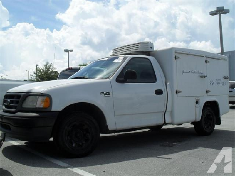 2000 Ford F150 Work Series for sale in Riviera Beach, Florida