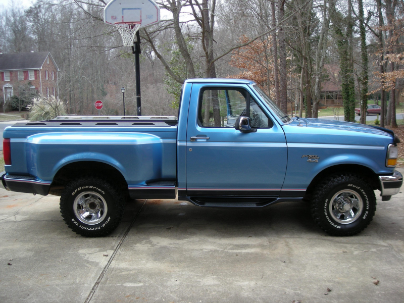 Fordtrucker92's 1992 Ford F-Series Pick-Up